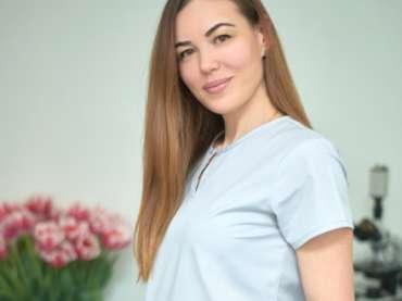 Yanina Pinkovskaya