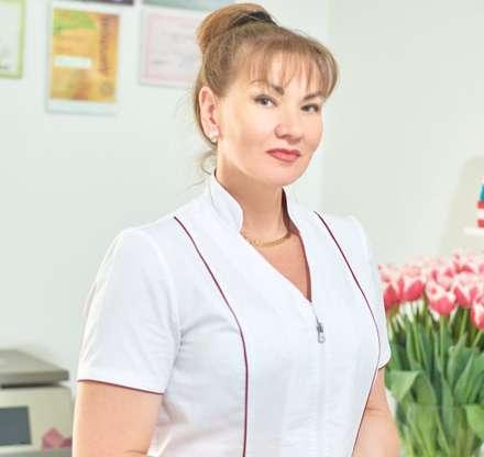 Esther Ellenberg