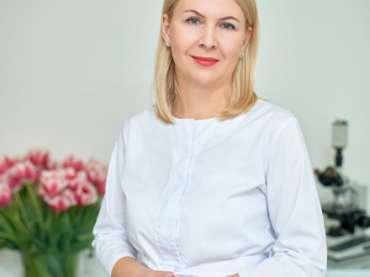 Людмила Владиславівна Юрлова
