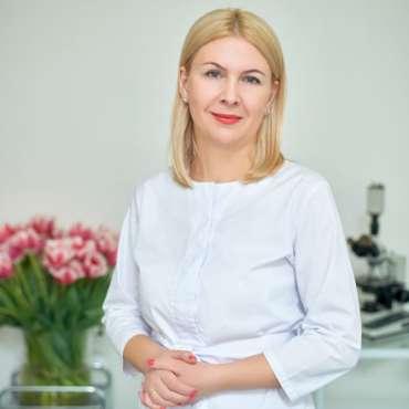 Lyudmila Yurlova