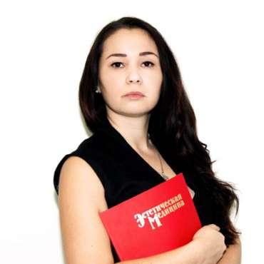 Anna Kravtsova