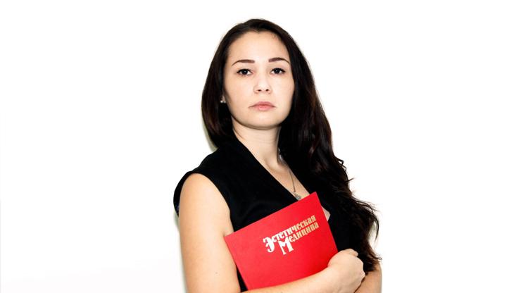 Анна Іванівна Кравцова