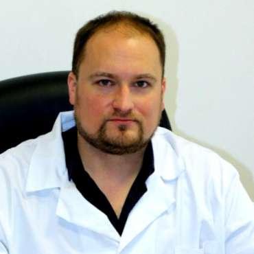 Петр Алексеевич Ситник