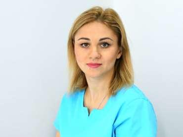 Анна Іванівна Чіфліклій