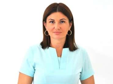Olga Gnatenko
