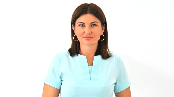 Ольга Владимировна Гнатенко