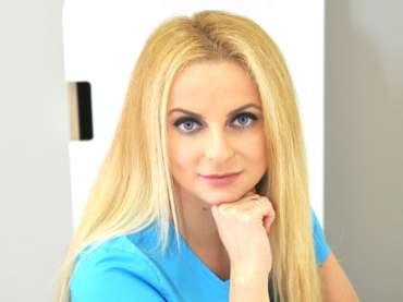 Олена Михайлівна Шеховцова
