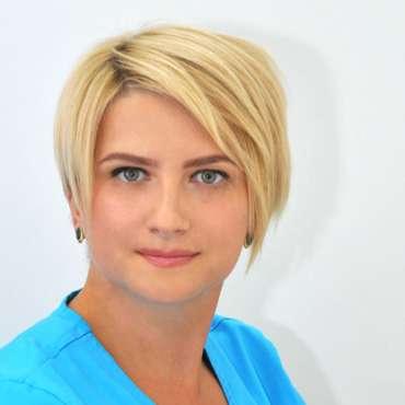 Наталія Віталіївна Строганова