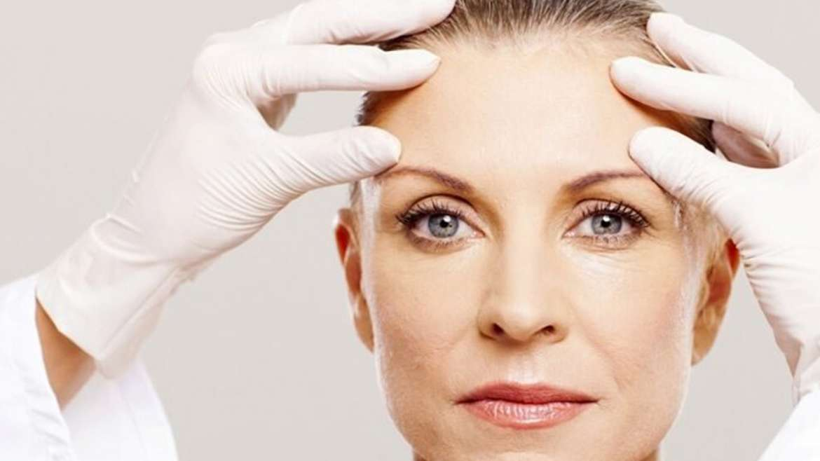 Eye Lift (Blepharoplasty)