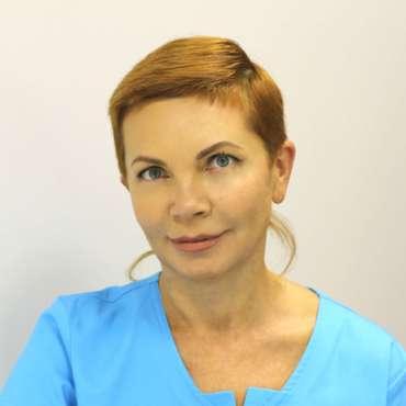 Лариса Євгенівна Кожухова