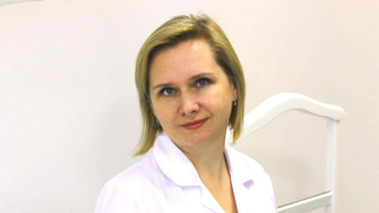Виктория Александровна Немодрук