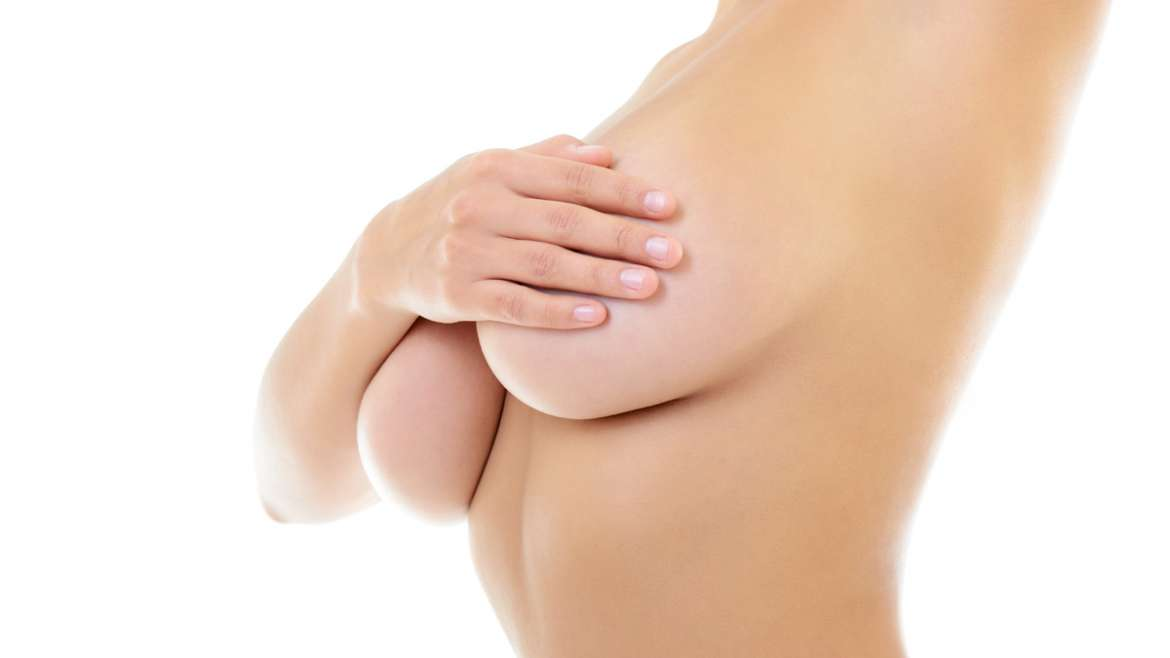 Reconstruction of the breast