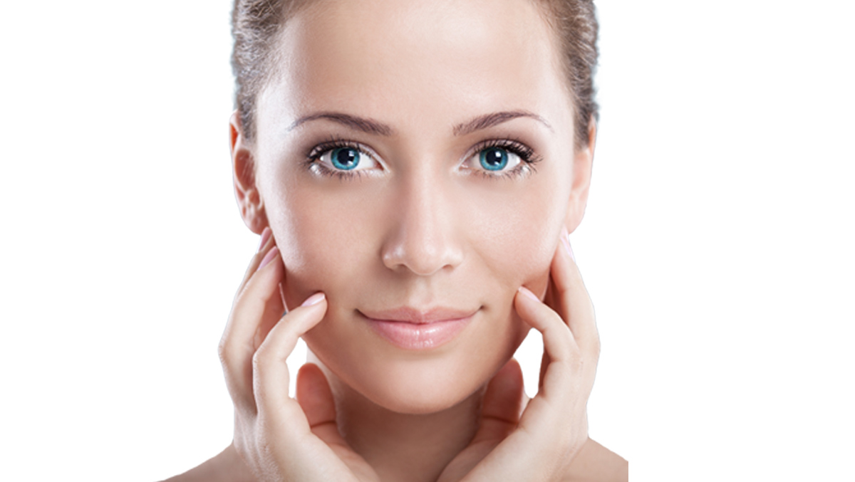 Laser post-acne resurfacing