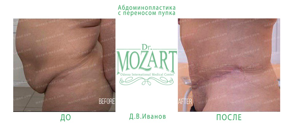 Dr. Mozart Medical Center