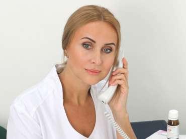 Larisa Mikhailova