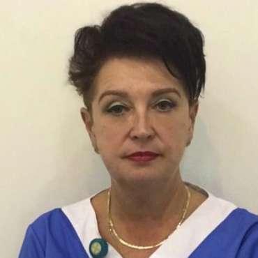Елена Алексеевна Лугунова