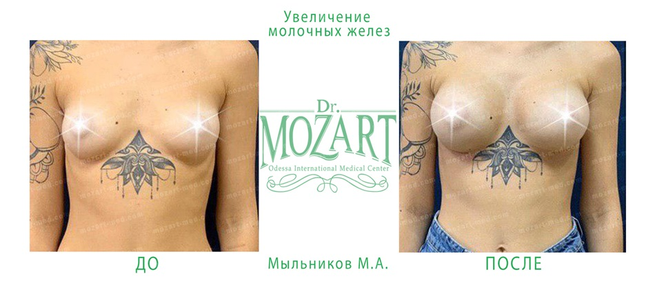 Mozart Medical Center