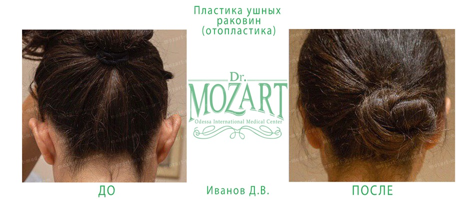 Mozart Medical Center Odessa
