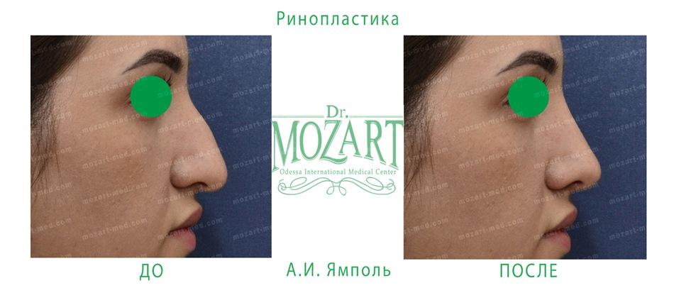 Dr. Mozart Medical Center