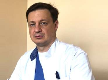 Svyatoslav Nikolaevich Neporada