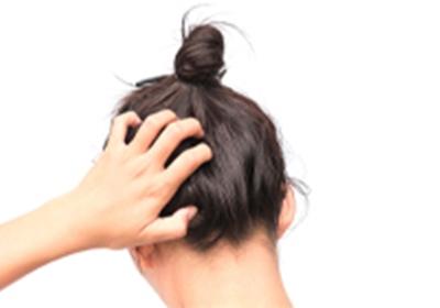 Нейродермит волос