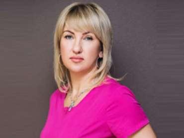Elena Chernega