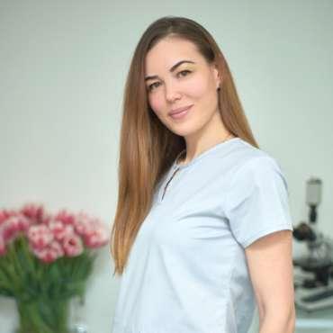 Яніна Анатоліївна Піньковська