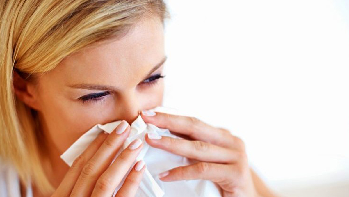 Treatment of vasomotor and hypertrophic rhinitis