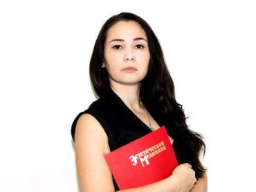 Анна Ивановна Кравцова