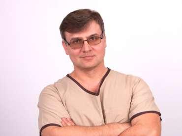 Игорь Владимирович Шарапов