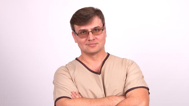 Igor Sharapov