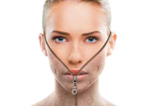 Rejuvenating laser resurfacing