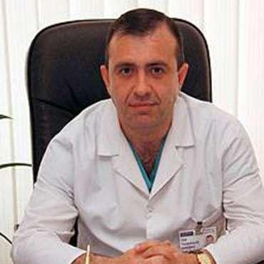 Сет Касіковіч Казарян