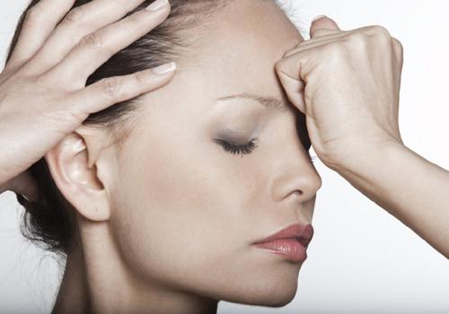 Псоріаз волосистої частини голови