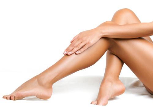 Удаление расширенных сосудов на ногах