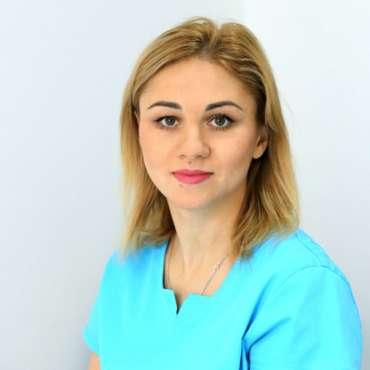 Anna Chiflikly