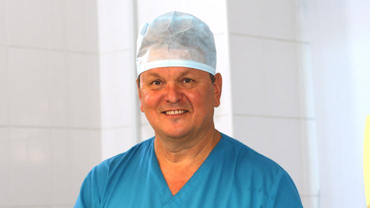 Николай Семенович Федотов