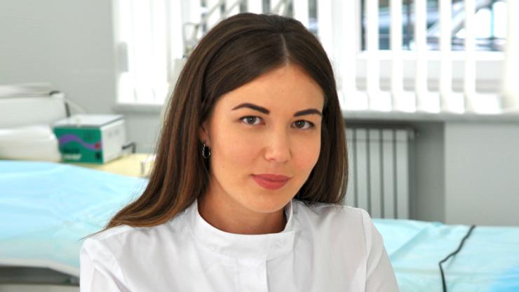 Янина Анатольевна Пиньковская