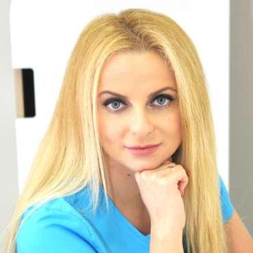 Елена Михайловна Шеховцова
