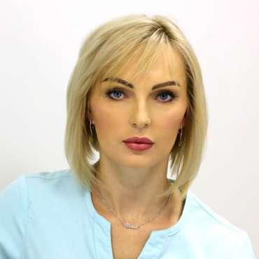 Лилия Ивановна Шелеменцева