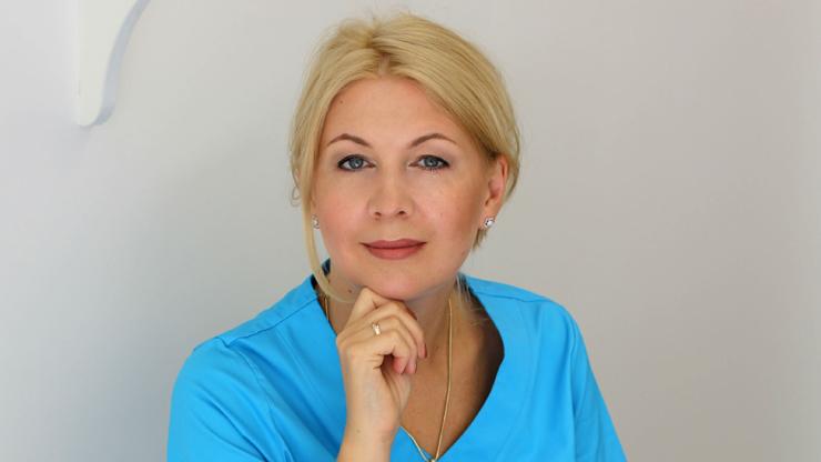 Людмила Владиславовна Юрлова