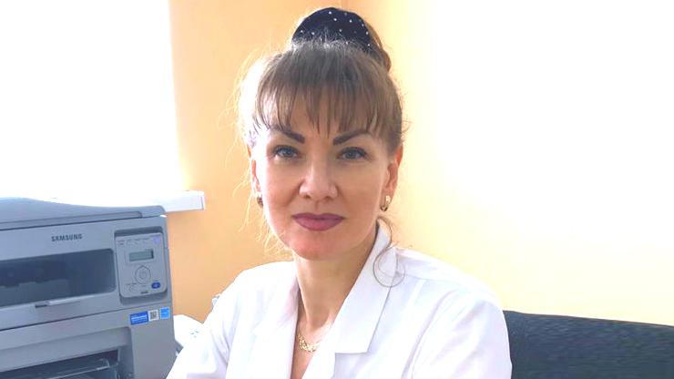 Эстер Эрастовна Эленберг