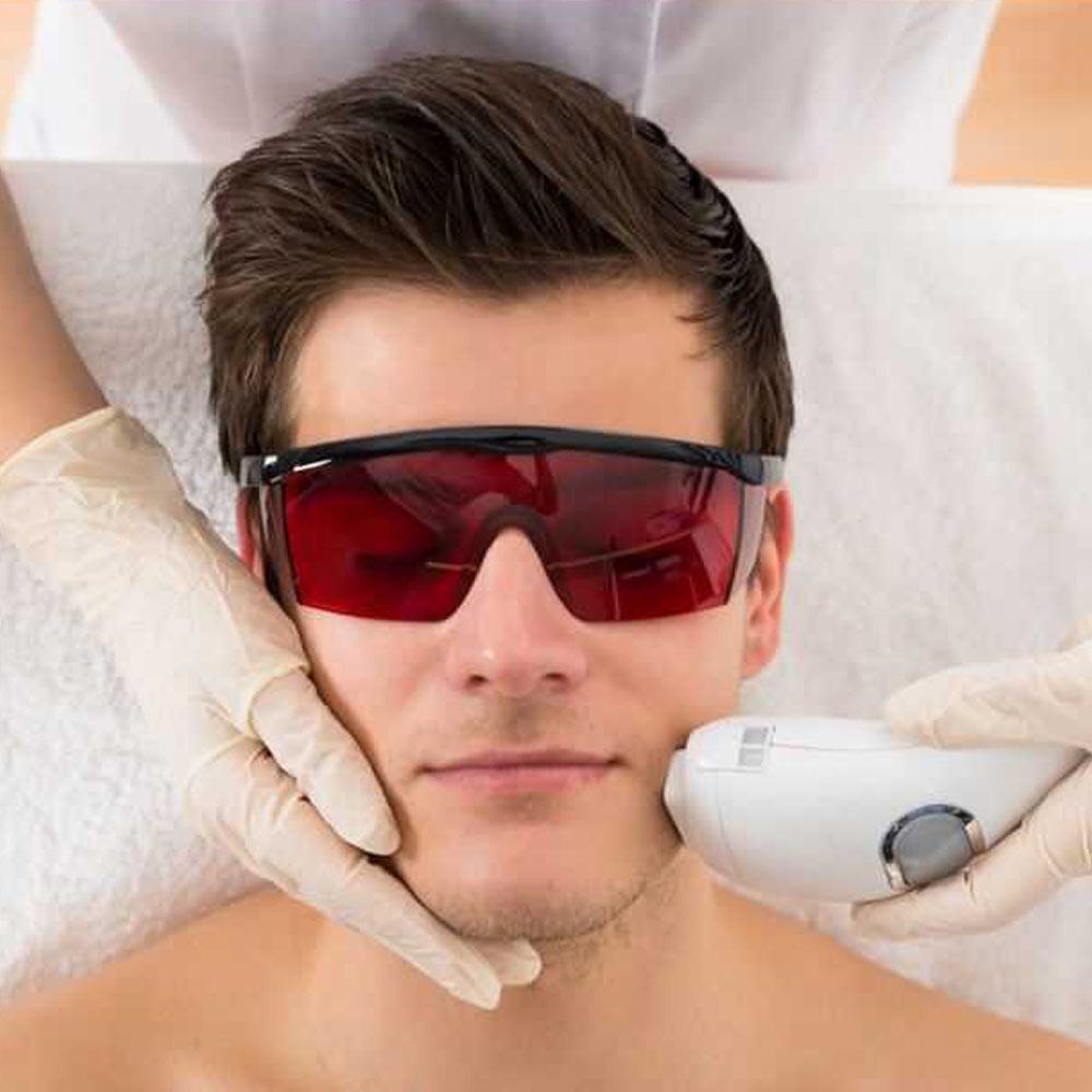 Лазерна дерматологія