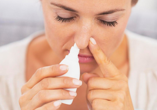 Устранение полипов носа