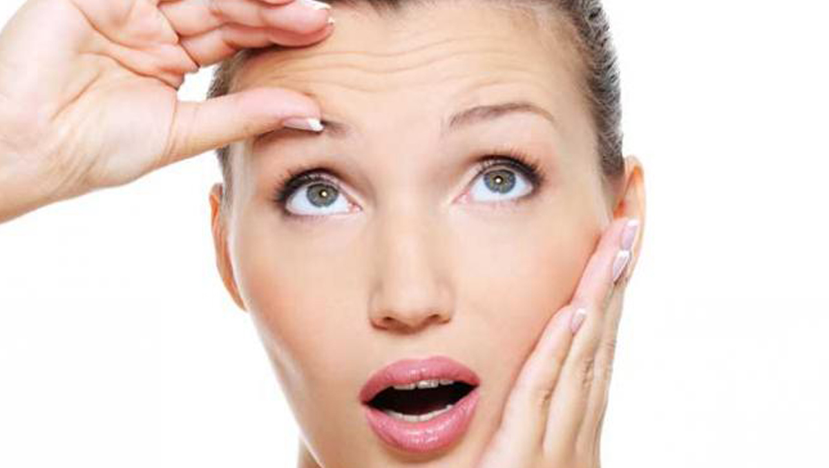 Омолодження верхньої та середньої третини обличчя