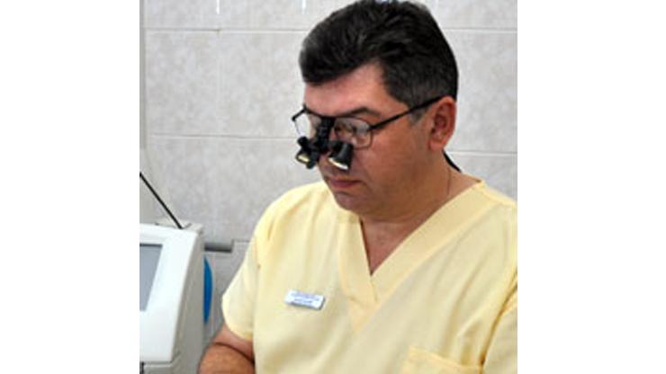 Сергей Михайлович Вороновский