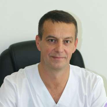 Валентин Викторович Волочанский