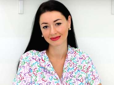 Карина Владимировна Стаханова