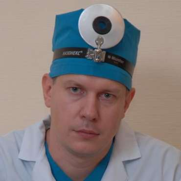 Вячеслав Яковлевич Туполенко