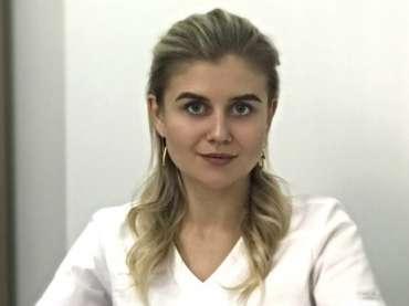 Лилия Ивановна Мельник